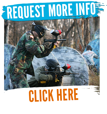 request more info about paintball parties