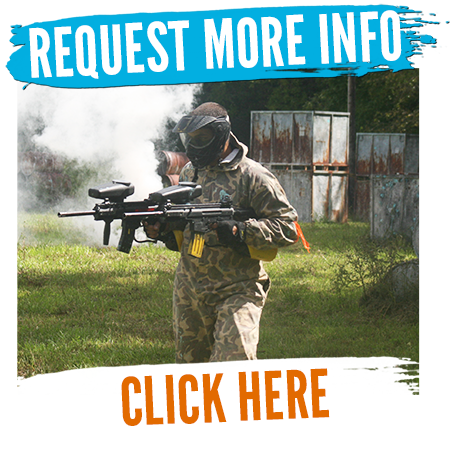 request more info about paintball team building events