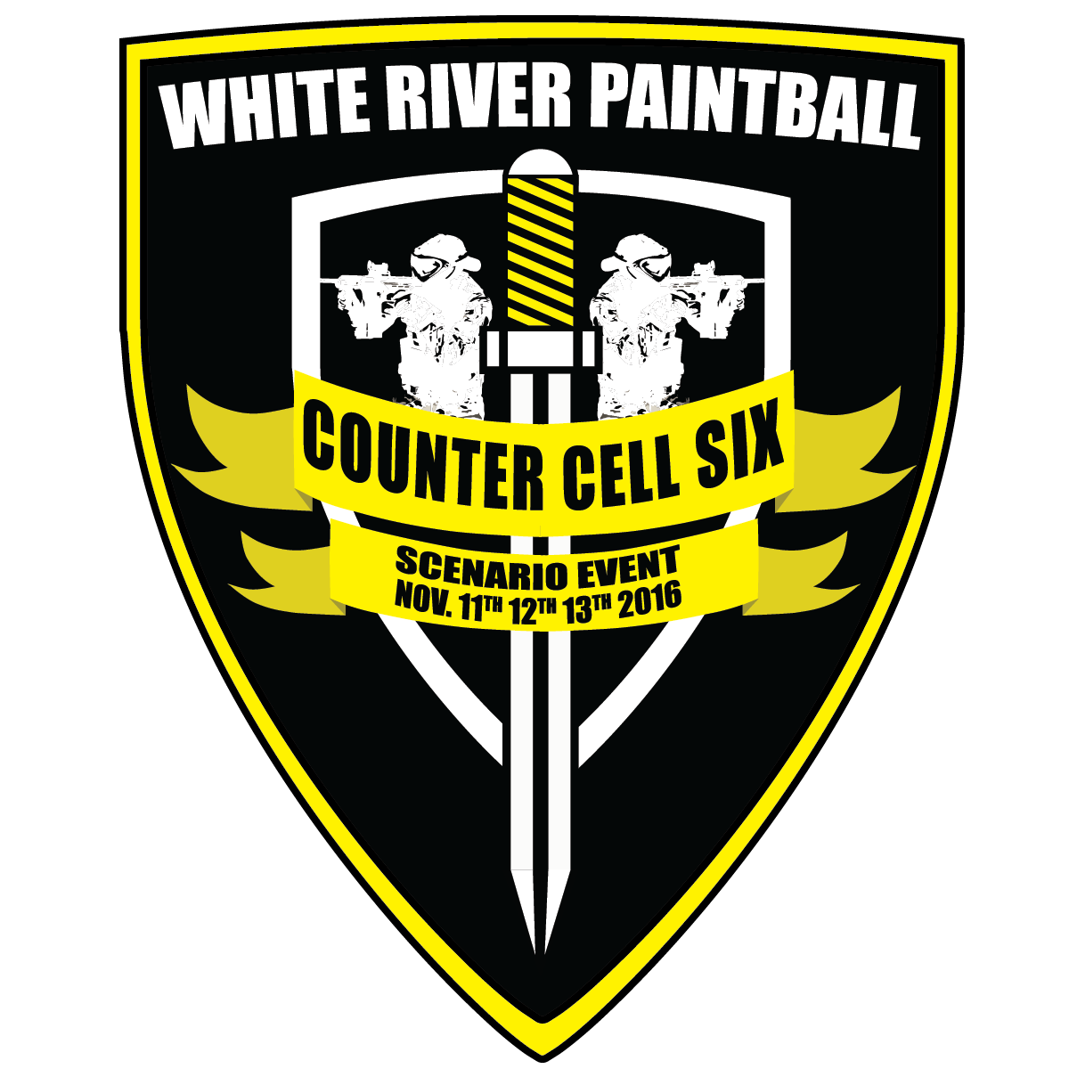 Counter Cell Six Event Patch 2016
