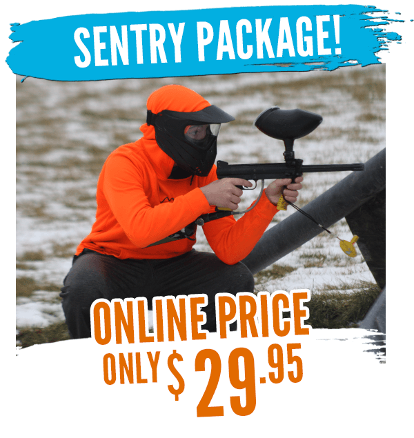 Sentry package price