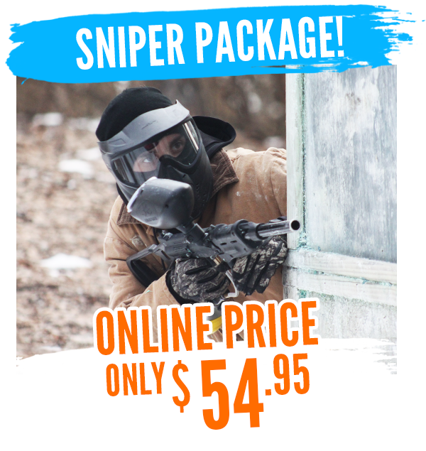 sniper package pricing