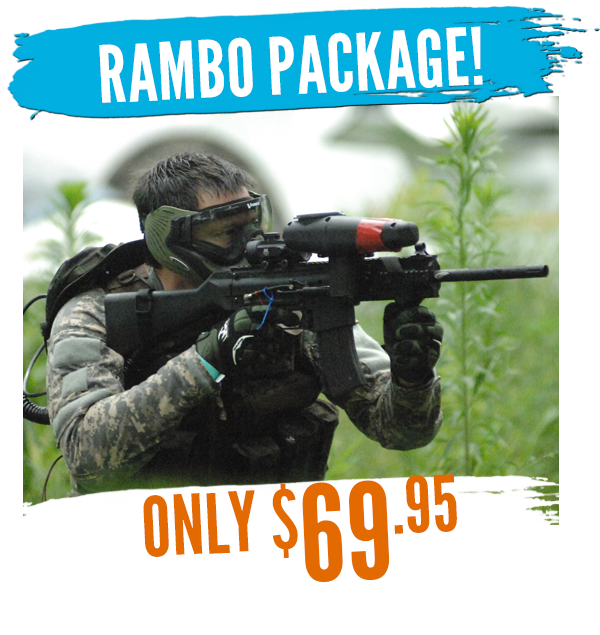 rambo package pricing